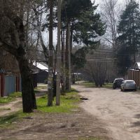 ул. Февральская, Малаховка