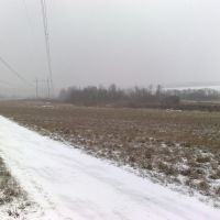 near Krasnoarmeysk, Михайловское