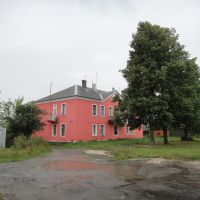 Красный дом foto-planeta.com, Михнево