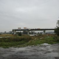 Старый ЖД мост foto-planeta.com, Михнево