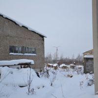 завод в тупике на Юности, Михнево