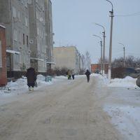 химдым, Михнево
