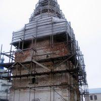 Чудеса можайской архитектуры, Можайск