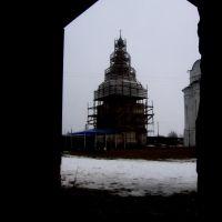 III  2008, Можайск