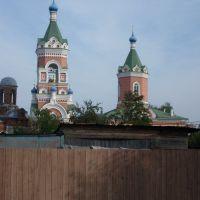 Можайск.Церковь Иоакима и Анны. XVIII-XIXвв., Можайск