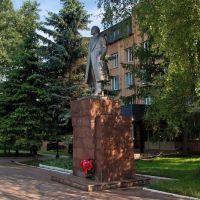 Можайск. Ленин, Можайск