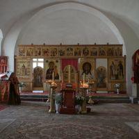 Ново-Никольский собор в Можайске, Можайск