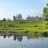 Лужицкий монастырь на Москва-реке, Можайск