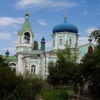 Церковь пророка Илии, Можайск