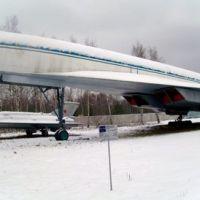 Russian SST, Монино