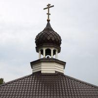 Церковь Успения Пресвятой Богородицы, Муханово