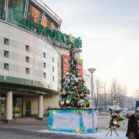 Торгово-развлекательный центр «Перловский», Мытищи