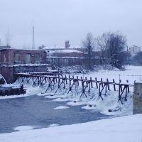 Старая плотина (2009), Нарофоминск