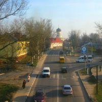 г. НАРОФОМИНСК,, Московская обл.Россия., Нарофоминск