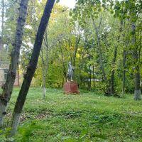 Памятник, Нарофоминск