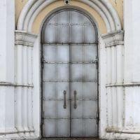 Церковь Николая Чудотворца в Наро-Фоминске, Нарофоминск