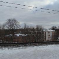 Наро-Фоминск, Нарофоминск