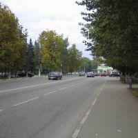 ул.Ефремова, Нарофоминск