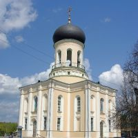 Никольский Храм, Нарофоминск
