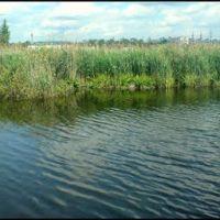 Озеро, Нахабино