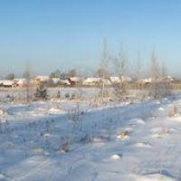 Мороз на Мажае, Некрасовка