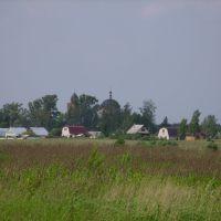 Церковь в Знаменском, Некрасовка