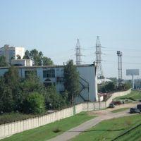 Можайский район, Немчиновка