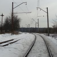 Ромашково, Немчиновка