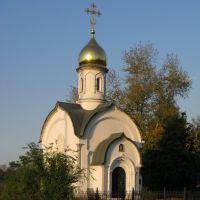 Church, Новобратцевский