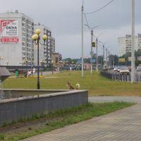Вид на Улице, Ногинск