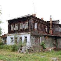 Дом старый, Ногинск