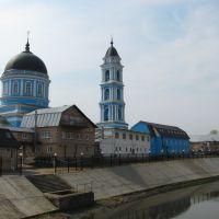 Церковь на Клязьме, Ногинск