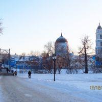 Noginsk, Ногинск