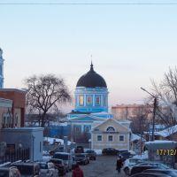 Cathedral of the Epiphany, Ногинск