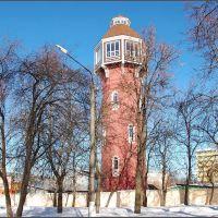 Ногинск. Башня, Ногинск