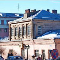 Ногинск.  На улице Рогожская, Ногинск