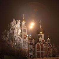 Храм Великомученника Георгия Победоносца, Одинцово