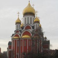 Храм, Одинцово