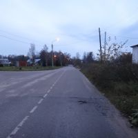 Улица Фрунзе, Озеры