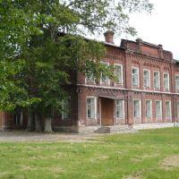 Начальная школа №1, Озеры