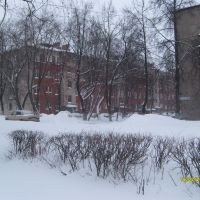 ул. Ленина д.56, Озеры