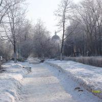 ул. Ленина, Озеры
