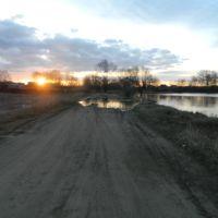 Разлив 2013, Озеры