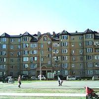Подмосковная,д. 26, Октябрьский
