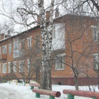 ул.Дорожная д.7, Октябрьский