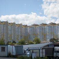 ЖК Восточный, Октябрьский