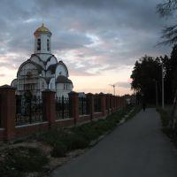 Пушкина ул., Опалиха