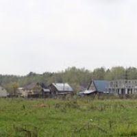 Дачный поселок, Опалиха