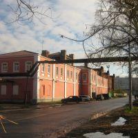 Морозовские бани, Орехово-Зуево