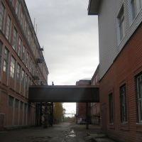 улица Бабушкина, Орехово-Зуево